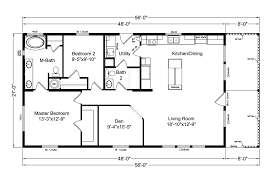 standard floor plan of the american dream k ad28482k