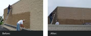 waterproofing services arrow masonry