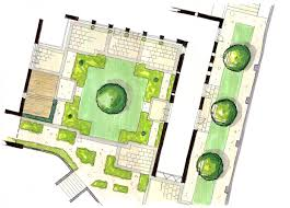 Small Picture Contemporary Garden Design Drawing To Draw A Scale Plan N In