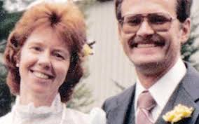 Ron and Mary Johnson 25th wedding anniversary | Duluth News Tribune