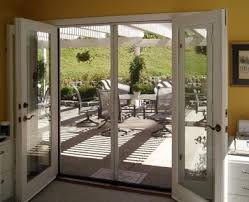 patio french doors with screens. Unique With Alluring Patio French Doors With Screens Delighful  Regarding Screen Throughout E