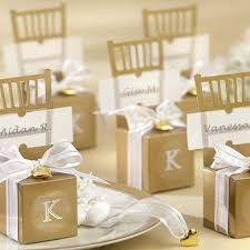 Wedding Party Favors For Guests