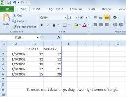 Radar Chart Excel 2010 Insert A Radar Chart In Powerpoint