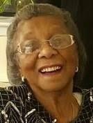 Alma Daniels Obituary (2017) - Marrero, LA - The Times-Picayune