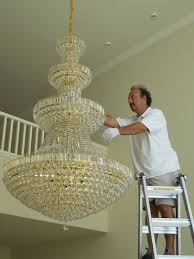 bulb replacement