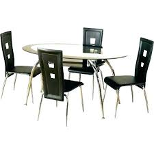 oak extending dining table and 4 chairs oak dining table and 4 chairs dining room chairs