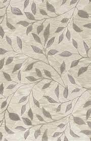 fresh leaf pattern rug for leaf pattern rug studio ivory leaf branch area rug 9 x