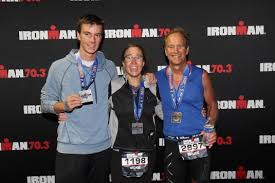 Dunivan: Scheuermann completes Ironman with strong finish – BoCoPreps