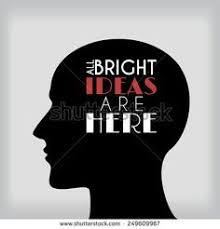 ideas in head this stock vector on shutterstock find other images