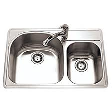 Kitchen Sink  American Standard Stainless Steel Kitchen Sinks30 Inch Drop In Kitchen Sink