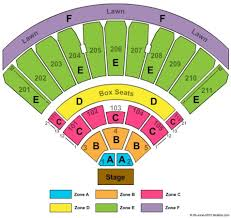80 Exhaustive Td Garden End Stage Seating Chart
