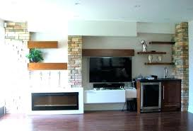 floating shelves next to fireplace wooden shelves next to fireplace floating shelves next to fireplace white