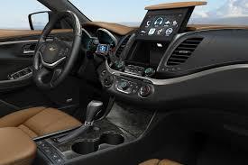 2017 Chevrolet Impala Review & Ratings   Edmunds