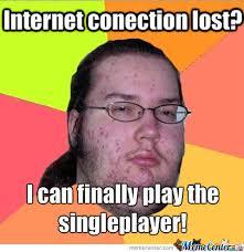 Average Gamer by thecodzilla - Meme Center via Relatably.com