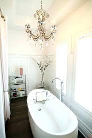 small bathroom chandelier chandelier for bathroom small bathroom chandeliers uk