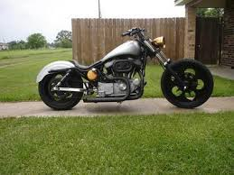 guide to custom choppers tips reviews history gear and more
