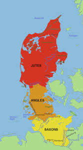 Angl Es Kings Of The Angles Wikipedia
