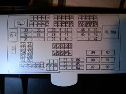 bmw 1 series fuse box diagram bmw wiring diagrams online