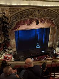 Cort Theater Seating Chart Cort Theatre Section Balcony L Row D