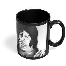 big mugs online.  Online Coffee Mugs Online  Big B  Black Mug India To O
