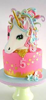 Unicorn Cake Cakes And Cupcakes For Kids Birthday Party Cake