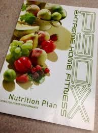 p90x nutrition plan pdf