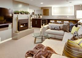 basement design ideas. Modern Basement Ideas To Prompt Your Own Remodel - Sebring Services Design T