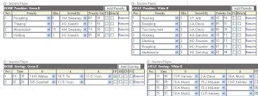 Hockey Score Sheet Enchanting Hockey Statistics Spreadsheet Scoresheet 44 But Screen Shot 44