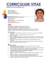curicculum vitae 216930 curriculum vitae pinterest curriculum