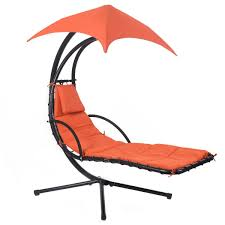 chair with canopy. hanging chaise lounge chair with canopy - hammocks outdoor living lawn \u0026 garden home