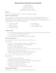 Sample Resume Objective Statements Unique Sample General Objective For Resume Resume Objective Statement