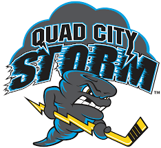 Scherma Released, Graves Suspended — QC Storm