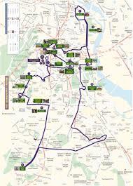 maps  hoho delhi
