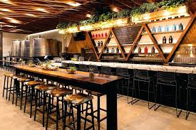 back bar lighting. Excellent Back Bar Designs For Restaurants Design Restaurant Lighting Bivouac N
