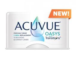Acuvue Contacts Color Chart All Products Johnson Johnson Vision