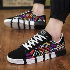 KipeRann <b>Men's shoes</b> 2018 <b>spring new men's</b> casual canvas ...