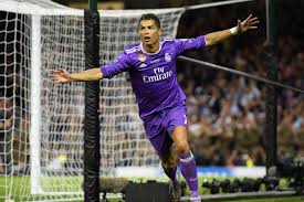 Real Madrid vs. Juventus: Final score 4-1, Cristiano Ronaldo ...