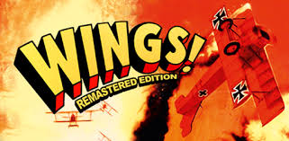 Cinemaware's <b>Wings</b> - Apps on Google Play