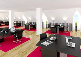 interior decoration for office. Brilliant Decoration Latest Office Space Design Ideas Interior For Awesome  To Decoration G