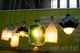 repurposed lighting. Design Repurposed Lighting E