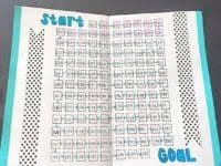 12 Bullet Journal Ideas With Great Layouts