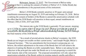 Amortization Bonds Gob Wants Amortization Schedule And Interest Rates Amended