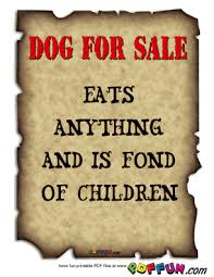 for sale images free dog for sale free downloadeable pdf signs and funny cartoons funny