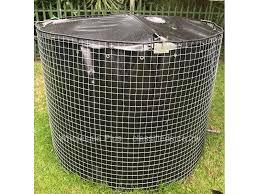 water tank 4800l diy portable