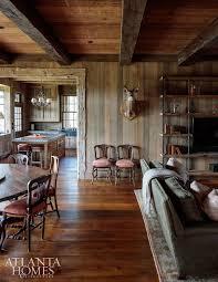hunting cabin decor