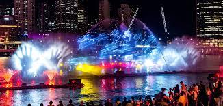 Liquid Light Show Hire River Of Light Julius Media