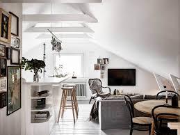 Come mescolare larredamento in stile nordico con i mobili già