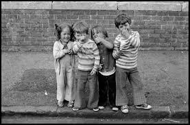 Bildresultat för three boys on the street