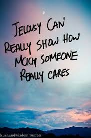 J E A L O U S Y! on Pinterest | Jealousy Quotes, Envy Quotes and ... via Relatably.com