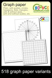 Individual Graph Paper Graph Paper Ultimate 518 Clip Art Images Teaching
